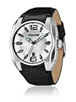 Police Reloj de cuarzo Man New Hampshire 45.5 mm