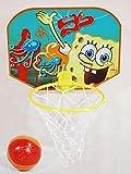 Bob Esponja - Mini basket (Saica Toys 8309)