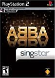 SingStar ABBA (Stand Alone) - PlayStation 2