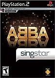 Singstar ABBA (Playstation 2)