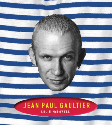 jean paul gaultier gay