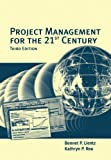 img - for Project Management for the 21st Century book / textbook / text book