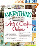 The Everything Guide to Selling Arts...
