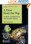 A View from the Top: Analysis, Combin...