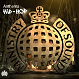 Anthems Hip Hop - Ministry of Sound [Explicit]