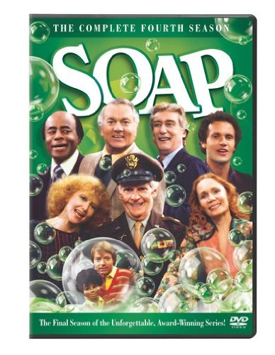 Soap: The Complete Fourth Season