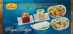 Haldiram Royal Delight, 1.80kg