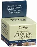 Reviva Labs Eye Complex Firming Cream, For All Skin Types, .75 Ounce