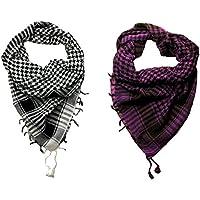 Craftshub Men's Arafat ( Pack Of 2)