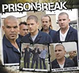 Prison Break 2009 Calendar