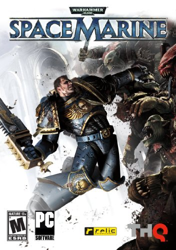 Warhammer 40,000: Space Marine [Download]