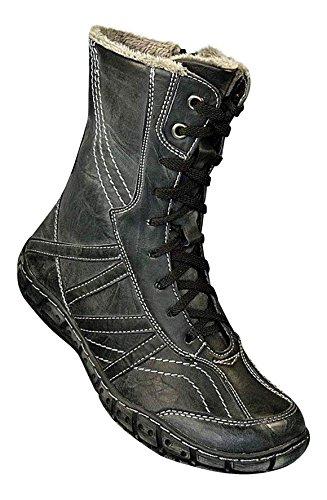 art.977/WINTERSTIEFEL DAMENSTIEFEL BOOTS STIEFEL WINTERSCHUHE SCHUHE NEU DAMEN, Schuhgröße:37