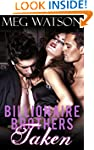 Taken: Billionaire Menage Romance Ser...