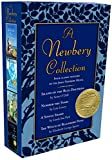 img - for A Newbery Collection boxed set book / textbook / text book