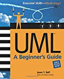 img - for UML: A Beginner's Guide book / textbook / text book