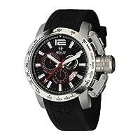 [メタル.シーエイチ]METAL.CH 腕時計 クロノスポーツ ブラック 4120.44 [正規輸入品] 4120.44 メンズ 【正規輸入品】