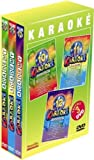 echange, troc Coffret 3 DVD Karaoké 4