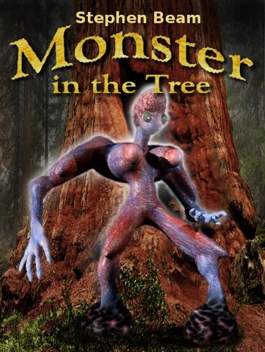 Monster in the Tree [bizarro science fiction]