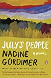 July's People (a novel) (0140061401) by GORDIMER (Nadine)