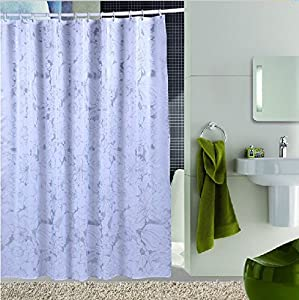 Modern light purple thickened polyester for Light purple bathroom accessories