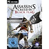 Assassin's Creed 4: Black