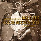 echange, troc Michi Sarmiento - Aqui Los Bravos ! The Best Of Michi Sarmiento Y Su Bravo 1967-77