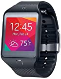 Samsung Galaxy Gear 2 Neo SM-R381 Smartwatch - Retail Packaging - Charcoal Black