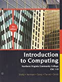 img - for Introduction to Computing (Northern Virginia Community College) CSC 110 book / textbook / text book
