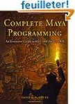 Complete Maya Programming: An Extensi...