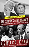 The Clintons VS The Obamas: THE THINGS YOU NEED TO KNOW BEHIND CLOSED DOORS