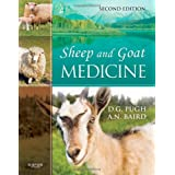 Sheep and Goat Medicine, 2e