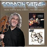 Music For The Small Screen + The Solo Album