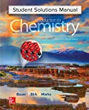 img - for Student Solutions Manual for Introduction to Chemistry book / textbook / text book