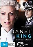 Janet King - 3-DVD Set [ NON-USA FORMAT, PAL, Reg.0 Import - Australia ]