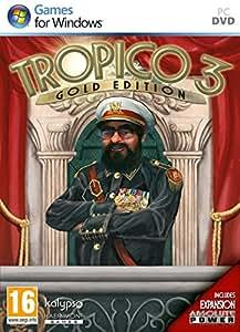 Tropico 3 Gold - Standard Edition