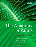 img - for The Anatomy of Palms: Arecaceae - Palmae by P. Barry Tomlinson (2011-04-15) book / textbook / text book
