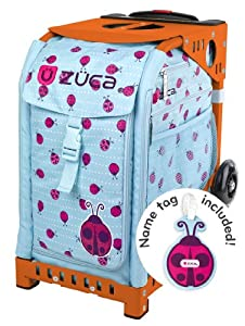 Zuca Ladybugz Bag (Insert Only) by ZUCA