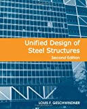Unified Design of Steel Structures - 0470444037