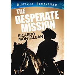 Desperate Mission - Digitally Remastered (Amazon.com Excluive)