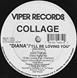 Diana [Vinyl]