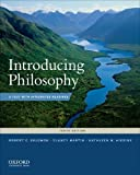 Introducing Philosophy: A Text with Integrated Readings (0199764867) by Solomon, Robert C.