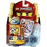 LEGO Ninjago Wyplash (2175)