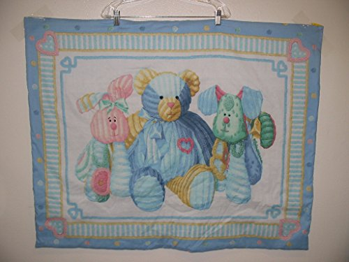 baby-or-childs-quilt-daisy-kingdom-faux-chenille-toys-539