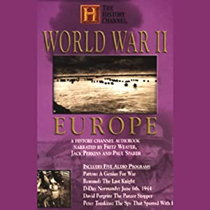 World War II: Europe | [The History Channel]