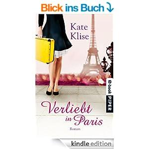 Verliebt in Paris: Roman eBook: Kate Klise, Johannes Sabinski: Amazon