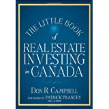 The Little Book of Real Estate Investing in Canadaby Don R. Campbell