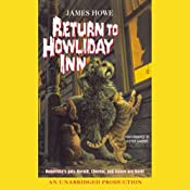 Bunnicula: Return to Howliday Inn | James Howe