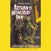 Bunnicula: Return to Howliday Inn | James Howe