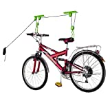 Bike Garage Storage Lift Bike Hoist