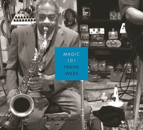Magic 101 by Frank Wess